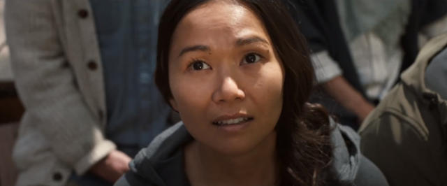 "Image of Hong Chau in ""Downsizing"""