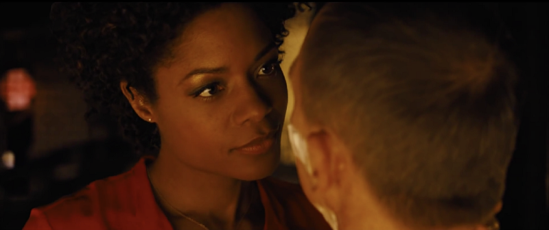 "Image of Naomie Harris in ""Skyfall"""