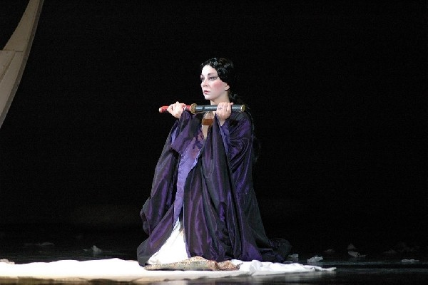 "Photo of ""Madama Butterfly"""
