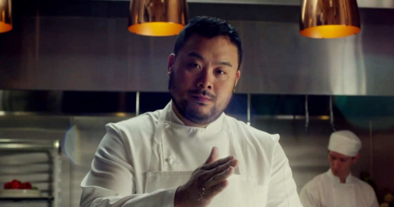 """planamag.com: David Chang's """"Ugly Delicious"""" ('Escape From Plan A' Ep. 16)"""