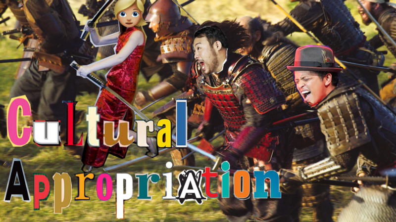 planamag.com: Why Do People Get So Angry About Cultural Appropriation? ('Escape From Plan A' Ep. 26)