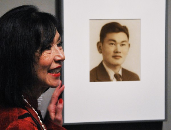 Photo of Karen Korematsu