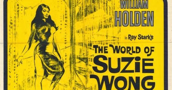 "Image of ""The World of Suzie Wong"""