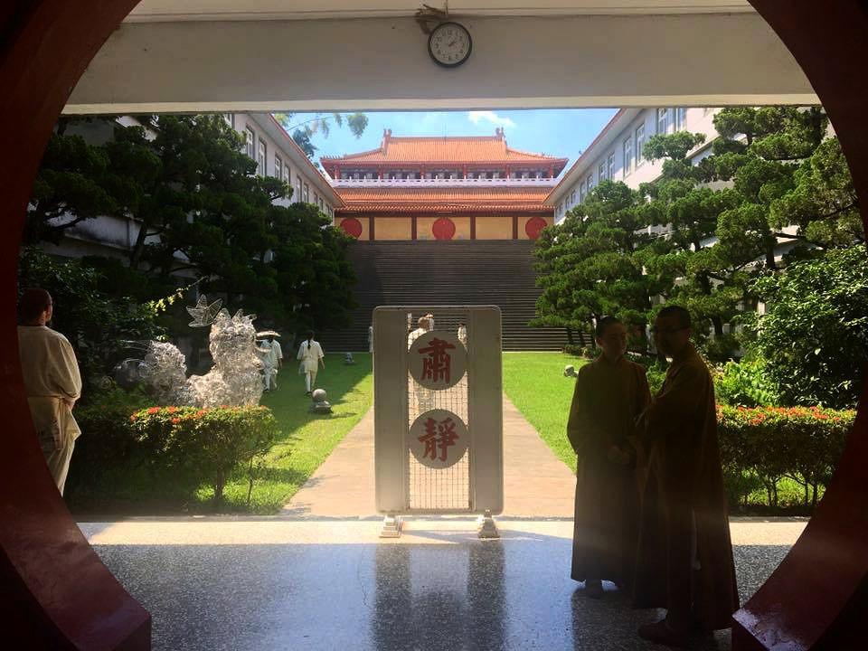 Photo of monastery