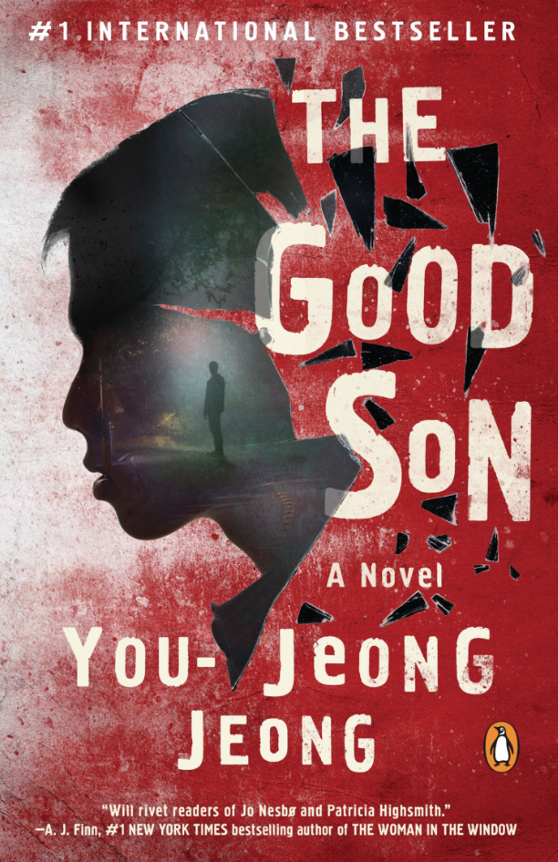 "Cover of ""The Good Son"" by You-Jeong Jeong"