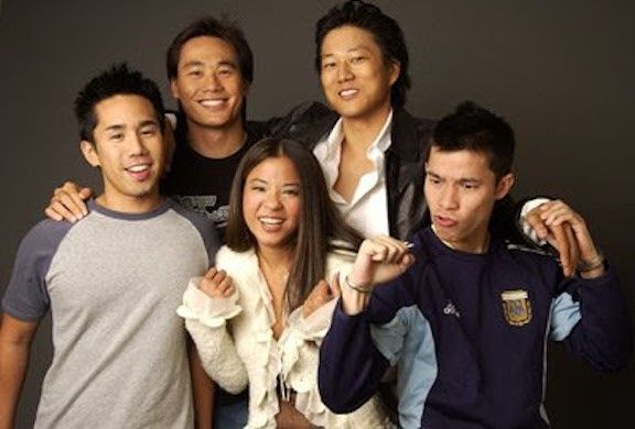 planamag.com: Are 2nd-Gen Asians Cursed? And Why White People Dread Thanksgiving ('Escape From Plan A' Ep. 55)