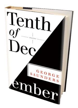 "Image of ""Tenth of December"" by George Saunders"