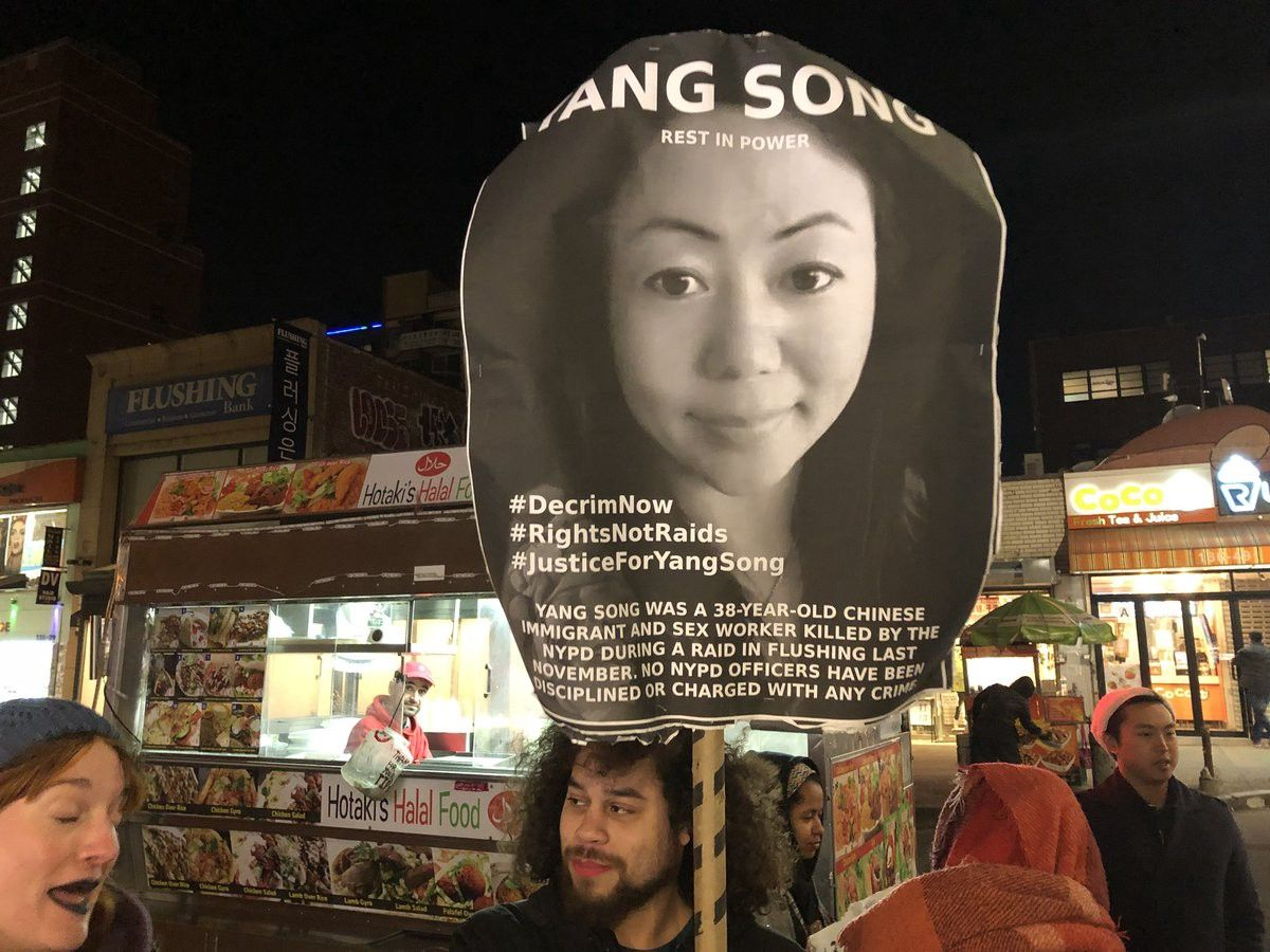planamag.com: Yang Song and the Long History of Targeting Asian American Sex Work