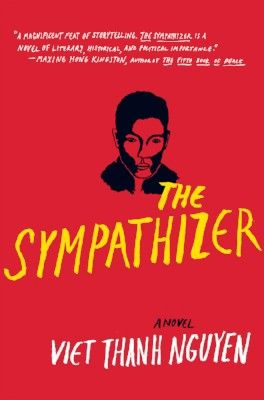 Image of The Sympathizer by Viet Thanh Nguyen