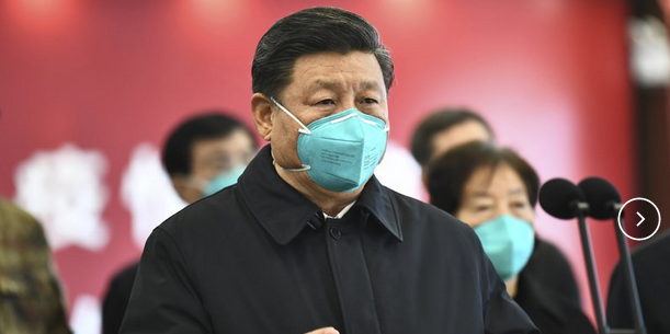 planamag.com: No, China Didn't 'Stall' Critical Covid Information at Outbreak's Start